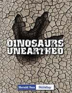 Dinosaurs Unearthed Collection