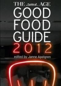 Good Food Guide 2012