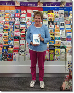 Father's Day Competition Winner - Jill Salter