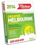 2014 Melway