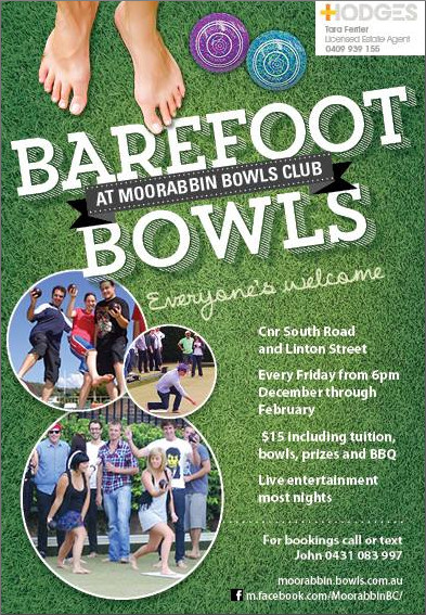 Moorabbin Bowls Club