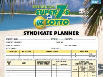 Syndicate Planners