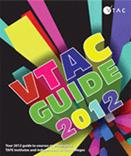2012 VTAC Guide